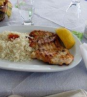 Taverna Grill House Ethrio