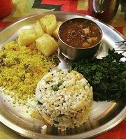 Veggie Govinda