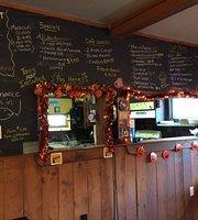 Madrock Cafe
