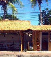 GingerJava Hut