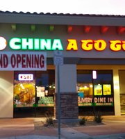 China a Gog Go #15
