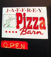 Jaffrey Pizza Barn