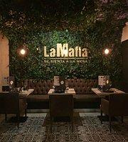 La Mafia se sienta a la mesa - Granada C/San Matías
