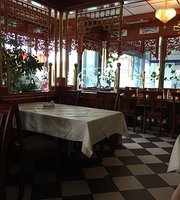 China Restaurant Goldene Sonne