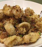 Golden Dragon Seafood Restaurant