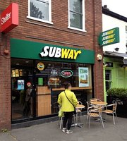 ‪Subway - Didsbury‬