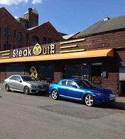 Steakout 212