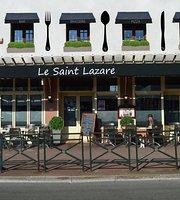 Le Saint Lazare