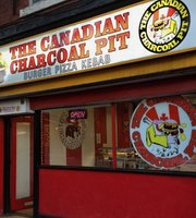 Canadian Charcoal Pit West Didsbury