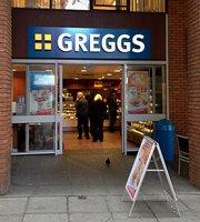 Greggs - Brazennose