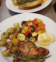 Restaurant Sappho
