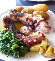 Ribeira's Restaurante