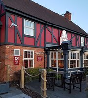 Toby Carvery Warrington