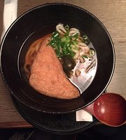 Kasu Udon Kasuichi Nara