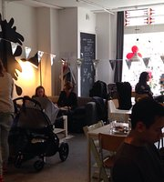 Blender Kids Conceptstore & Cafe