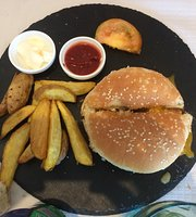 Porquis restaurant
