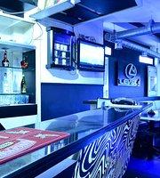 Level 4 - Lounge Bar