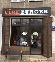 Fire Burger