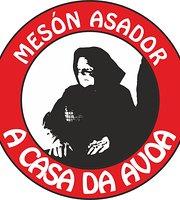 Asador A Casa da Avoa