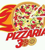Pizzaria 300