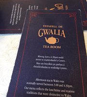 Gwalia Tea Room