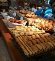 Café & Buffet Restaurant Claire