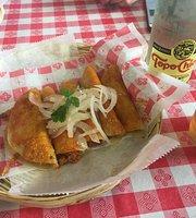 Guapo Taco