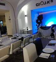 Gioja's Music Hall Lounge Bar Pizzeria