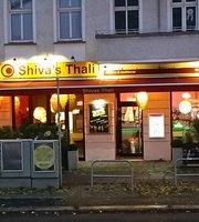 """Shiva""""s Thali"""