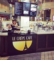Le Crepe Cafe