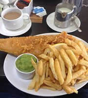 The Ilfracombe Fryer