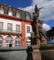 Cafe-Bistro Altes Rathaus