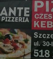 Pizzeria Piccante