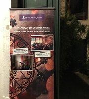Venice Music Gourmet (Venedig) Aktuelle 2020 Lohnt es