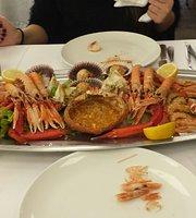 Seafood Restaurant Casa Jose Barrio Pesquero