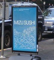 Mizu Sushi Bar