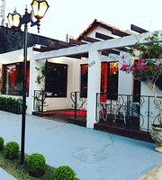Bacarat Restaurante