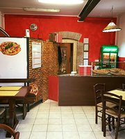 Pizzeria Universitaria