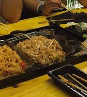 The Sushi Room Street Food