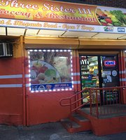 Three sister grocery and restaurant