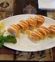 Fujiyama Hibachi & Sushi