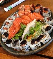 Okabe Sushi Atibaia