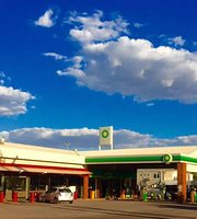 BP Tennant Creek