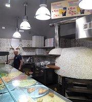 Saporito Pizzeria