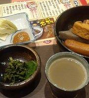 Oraga Soba, Gifu Asty