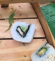 Sudoku Sushi & Wok