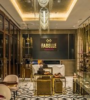 Fabelle at The Chocolate Boutique - ITC Maurya