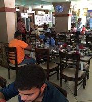 Divine Dining Hall 1