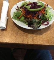 Gleis 1 Cafe & Restaurant