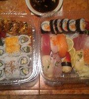 Blue Finn Grill & Sushi